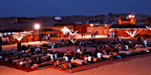 Evening Desert Safari 2018 (5)