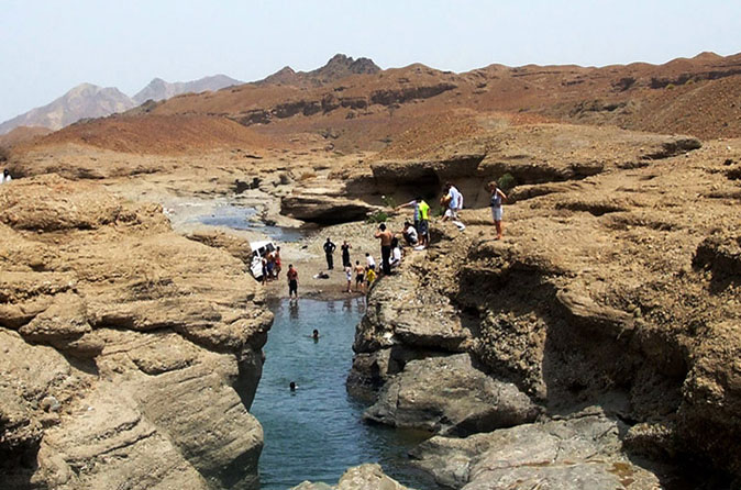 Hatta Mountain Tour from AED 129 only
