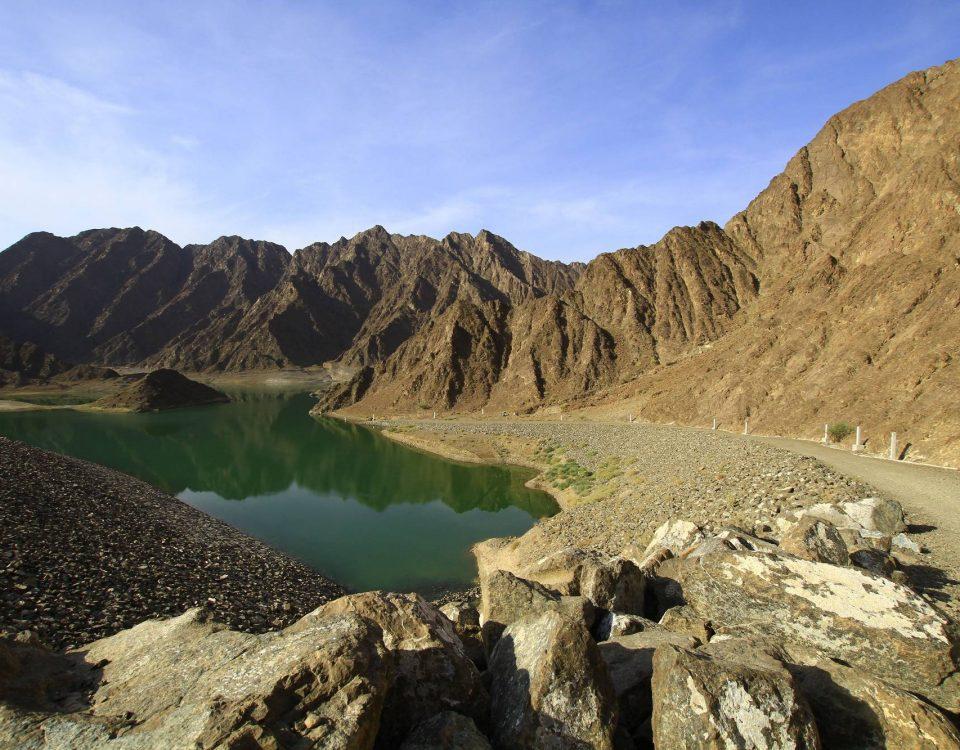 hatta mountain tour