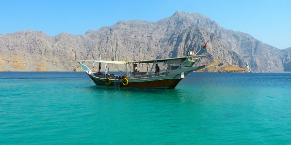Amazing Versatile Nature of Musandam Khasab (3)