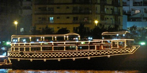 Dhow Cruise Creek dubai latest (2)