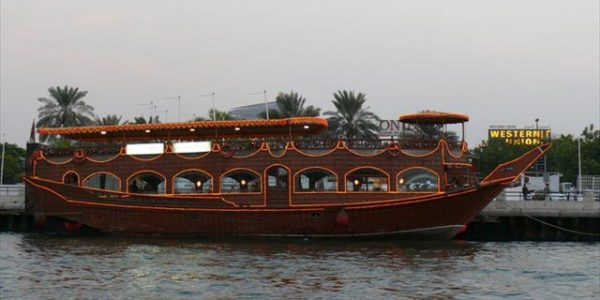 Dhow Cruise Creek dubai latest (3)