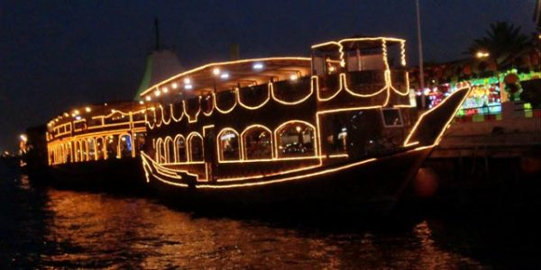 Dhow Cruise Creek dubai latest (6)